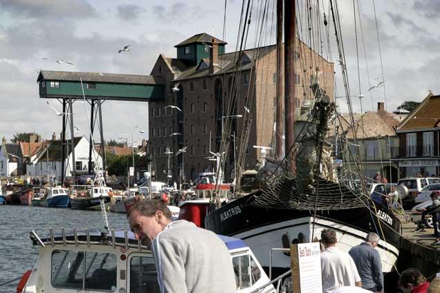 wells-next-sea tourist attractions