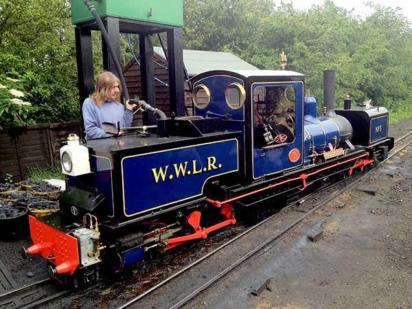 wells & walsingham light railway